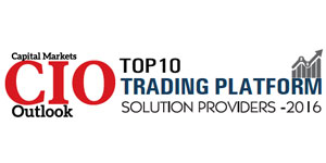Top 10 Trading Platform Solution Providers 2016